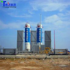 泰燃lng天然氣撬裝設備 lng氣化站施工