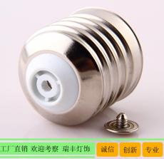 东莞球泡51W灯头 可拆卸E27灯头 厂家热销