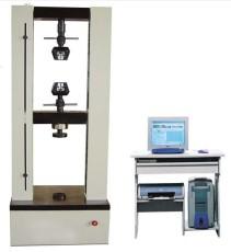 PVC管材拉伸屈服強度斷裂伸長率試驗機