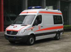 無錫私人救護車轉運服務好