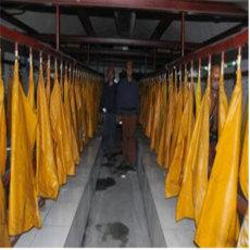 袋式压风自救装置杆式自救器