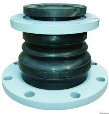 河南同心异径橡胶接头优质供应商