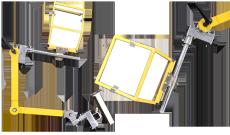 苏州LHS钻床安全防护装置国家标准防护罩
