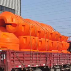 河道挖泥船配套管道浮漂12寸抽沙管浮體介紹