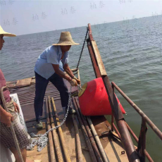 新款塑料航標海上非鋼制浮標制造廠家