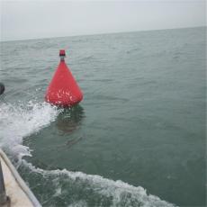 航道HF1.2圓柱形浮標海上聚乙烯航標制作