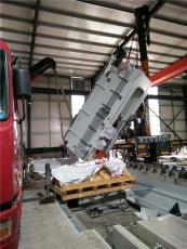 大型設備吊裝安裝搬運移位水平調試