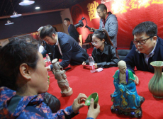 河南電視臺華豫之門鑒寶具體情況多少