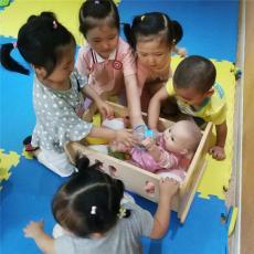 兩歲多的孩子是否要送托班芒果豆給您答案