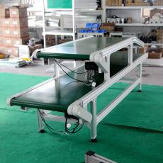 食品皮带输送机  皮带输送机生产厂家