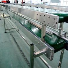 分道皮带输送机  直行皮带输送机