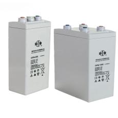 6GFM-110II雙登鉛酸蓄電池技術參數