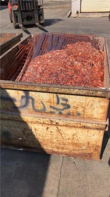 深圳觀瀾廢銅回收報價 廢銅線回收多少錢