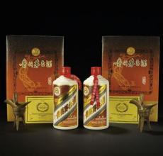 烏海2009年茅臺酒回收價格是多少