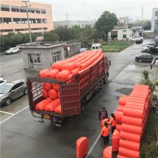 仙娥湖攔垃圾塑料浮桶組合式管式浮排廠家