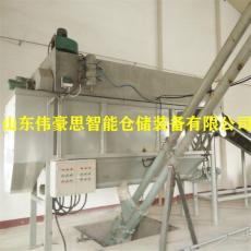 全自动破袋机参数 增白剂自动拆包机