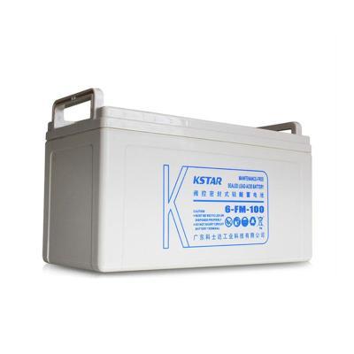 科士達鉛酸蓄電池6-FM-4免維護