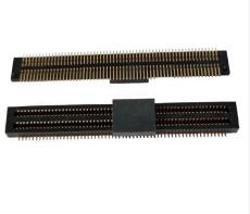 供應120P板對板連接器 0.5間距板對板公頭