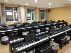 批發智能數字音樂教室 數字音樂教室系統