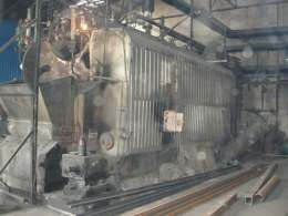 清遠工業鍋爐回收怎樣回收鍋爐更好
