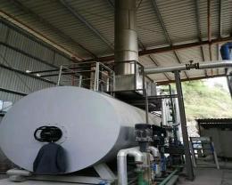 江門廢舊鍋爐回收-回收鍋爐拆除說明
