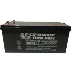 艾佩斯UPS蓄電池UD4-12 12V4AH尺寸規格