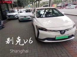 上海郊區租車做美團一天能不能做到600