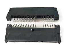 SATA連接器 SATA7加15PIN插板式3.5MM SATA