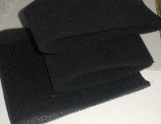 耐高溫透孔防護海棉