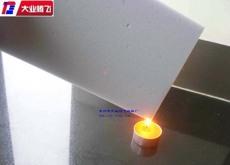 供應高密度耐高溫防震海綿片