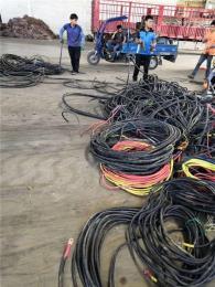 深圳龍華廢舊電纜電線回收公司
