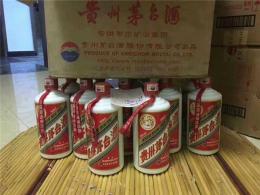 鹤壁回收威尼斯羊茅台酒价格查询专心报价