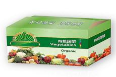 山西蔬菜紙箱包裝廠-山西水果紙箱定制廠家