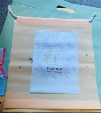 内衣包装夹链袋 可印刷内衣袋 CPE夹链袋
