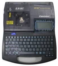 TP70號碼管打字機TP70線纜標志打印機