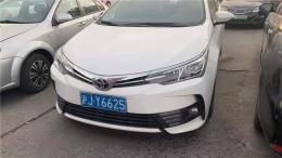 外地人在上海網約車司機合法嗎