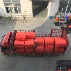 青溪水電廠取水口攔污排浮筒設計方案