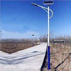 陜西市電互補太陽能路燈廠家