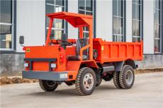 阿拉善KA-5立方矿安湿式制动工程车