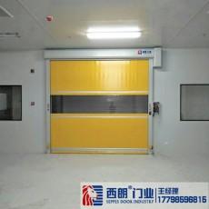 安慶工業廠房快速門