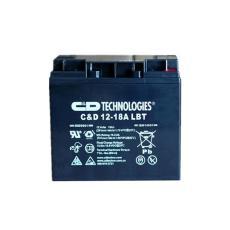 大力神鉛酸蓄電池CD12-18ALBT品牌授權