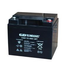 大力神鉛酸蓄電池CD12-40NLBT電器設備電源