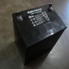 大力神蓄電池CD12-100LBT免維護