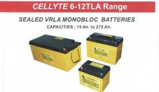 SEC蓄電池鉛酸電池型號介紹