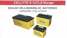 SEC蓄電池型號參數廠家詳細說明