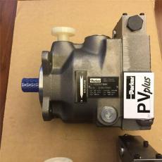 派克PARKER轴向柱塞泵PV140R1K1T1WMMC现货
