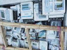 河北二手电表回收