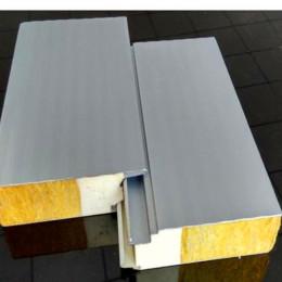 柏鄉縣聚氨酯封邊夾芯彩鋼板生產工藝