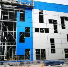 雙灤區聚氨酯封邊夾芯彩鋼板最新報價