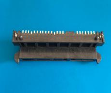 SATA22p 加高型SATA貼片式 7加15p母座